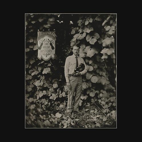 Tyler Childers - Long Violent History