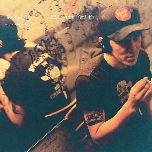Elliott Smith - Either/Or [LP - 180G]