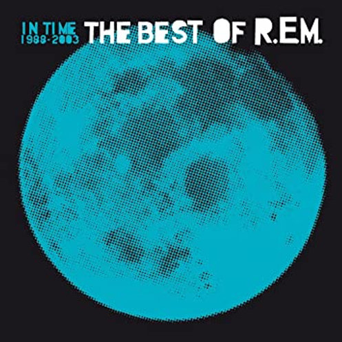 R.E.M. - In Time: The Best of R.E.M. 1988–2003 [2xLP]