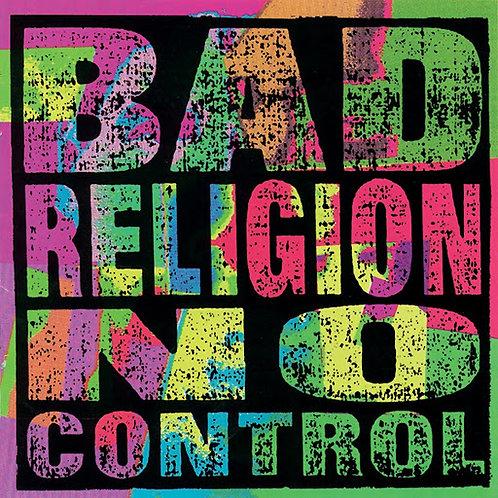 Bad Religion - No Control [LP]