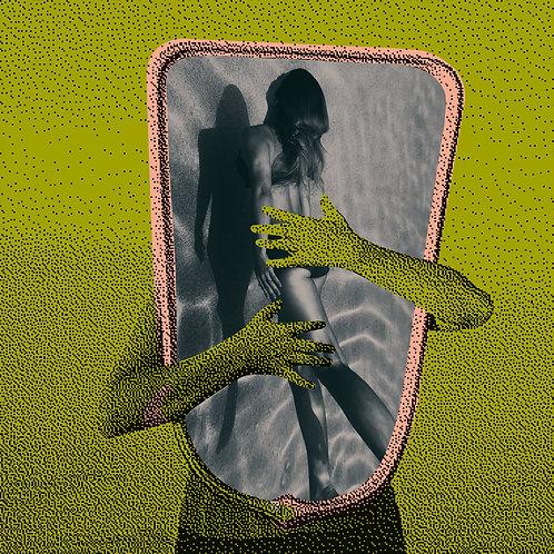 Afrobeta - Illusion Motel [LP]