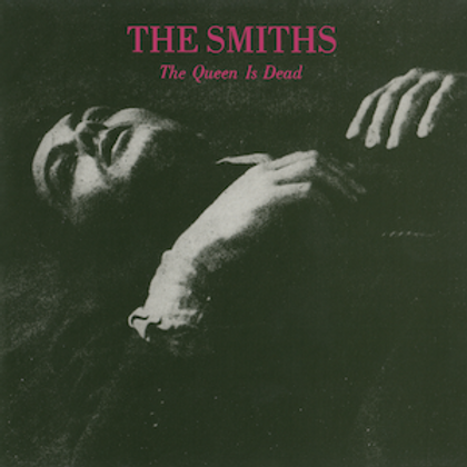 Smiths - The Queen Is Dead [LP - Import]