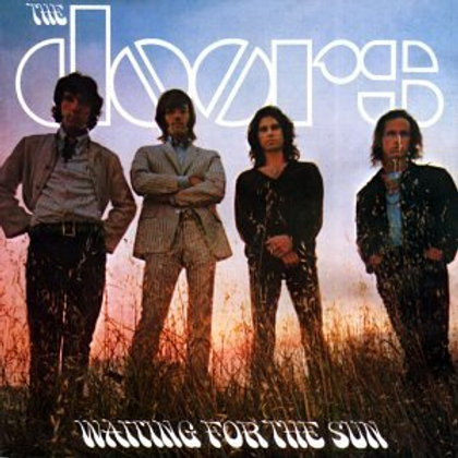 Doors - Waiting For The Sun [LP]
