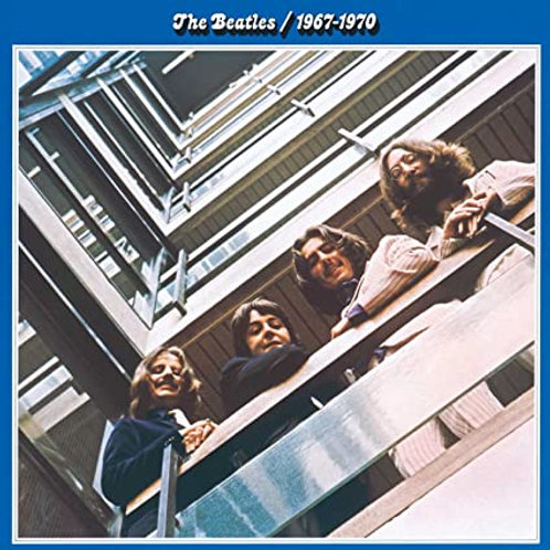 Beatles - 1967-1970 [2xLP - 180G]