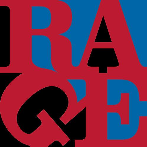 Rage Against The Machine - Renegades [LP]