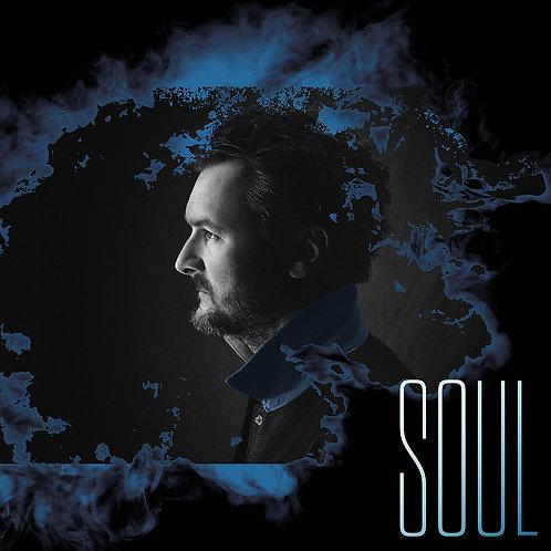 Eric Church - Soul [LP]