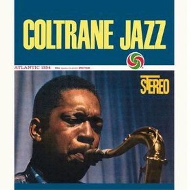 John Coltrane - Coltrane Jazz [LP - 180G]