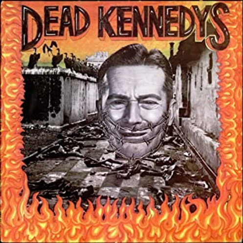 Dead Kennedys - Give Me Convenience or Give Me Death [LP]