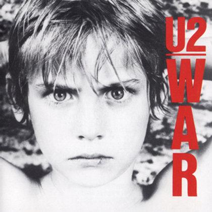 U2 - War [LP - 180G]