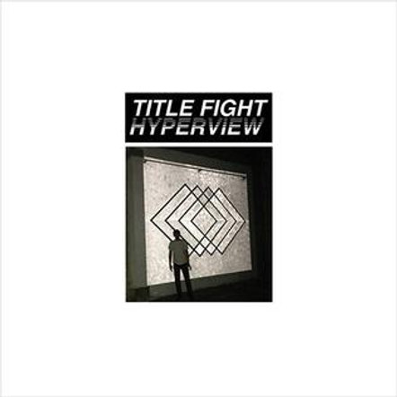 Title Fight - Hyperview [LP]