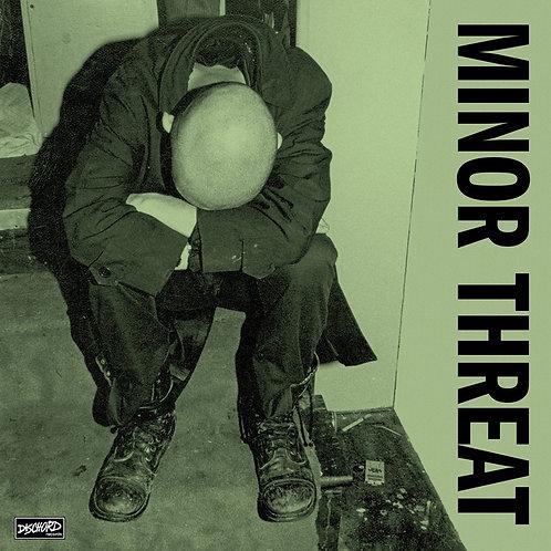 Minor Threat - Minor Threat [LP]