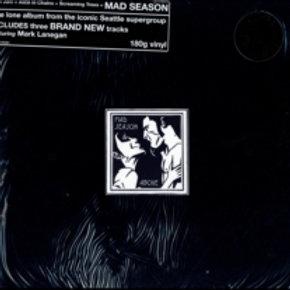 Mad Season - Above [2xLP 180G]