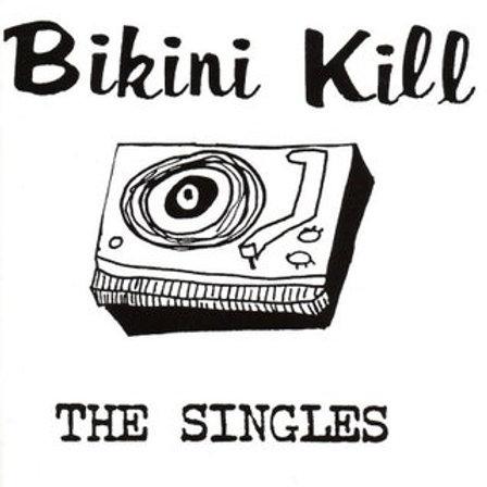 Bikini Kill - The Singles [LP]