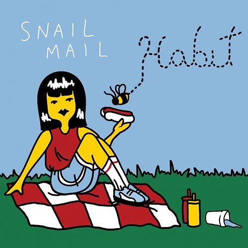 Snail Mail - Habit [EP]