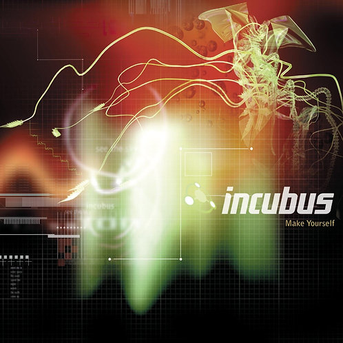 Incubus - Make Yourself [2xLP - 180G]