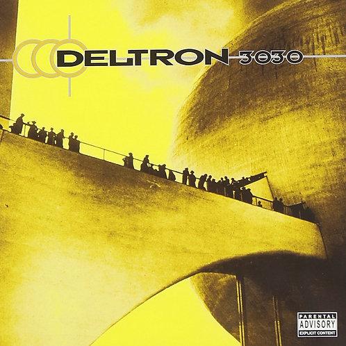 Deltron 3030 - Deltron 3030 [2xLP]