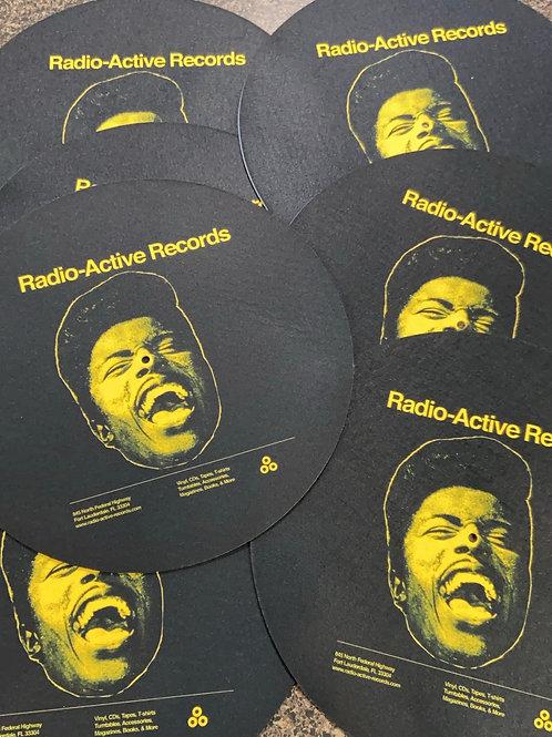 Little Richard Custom Slipmats