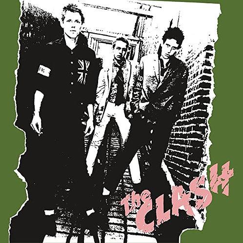 Clash - The Clash [LP]