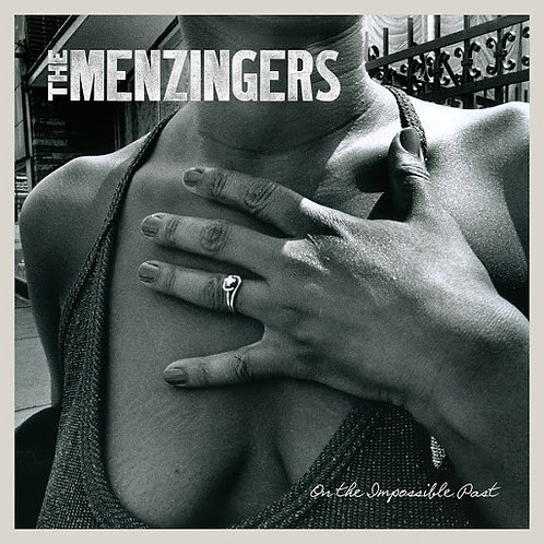 Menzingers - On The Impossible Past [LP]
