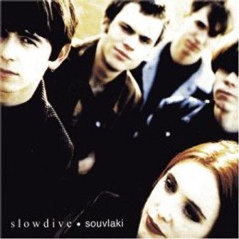 Slowdive - Souvlaki [LP]