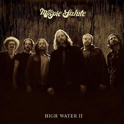 Magpie Salute - High Water II [2xLP]