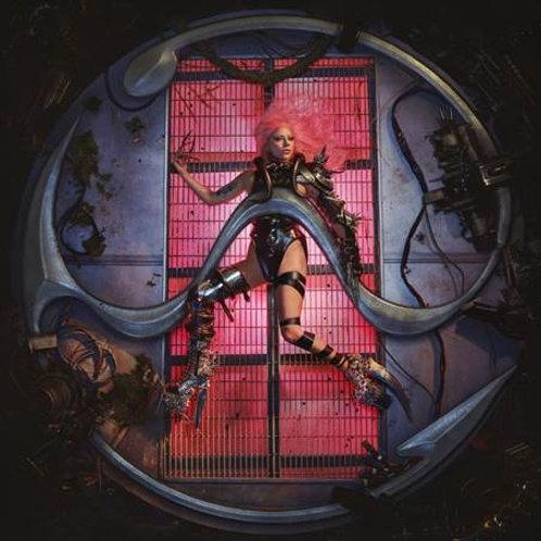 Lady Gaga - Chromatica [LP - Milky Clear]
