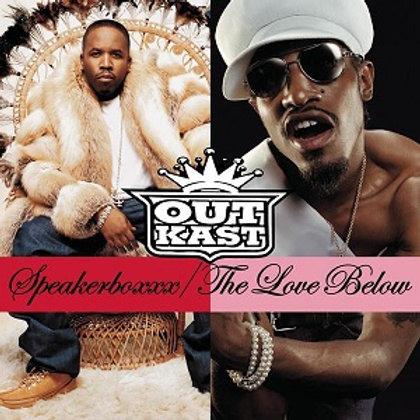 Outkast - Speakerboxxx/The Love Below [2xLP - 180G]