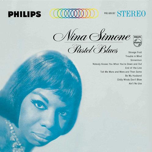 Nina Simone - Pastel Blues [LP - 180G]
