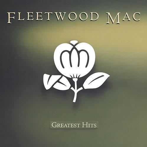Fleetwood Mac - Greatest Hits {LP}