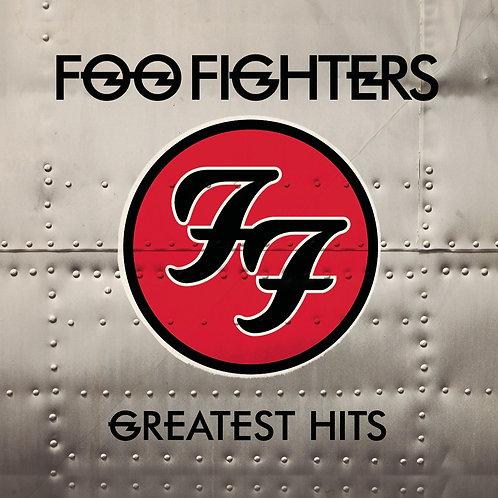 Foo Fighters - Greatest Hits [2xLP]