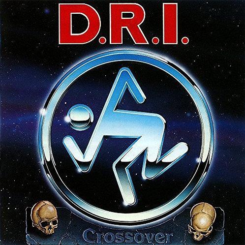 D.R.I. - Crossover [LP]