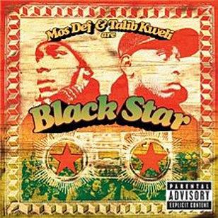 Black Star - Mos Def & Talib Kweli Are Black Star [LP]