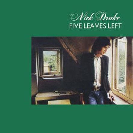 Nick Drake - Five Leaves Left [LP - 180G]