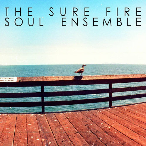 Sure Fire Soul Ensemble - Sure Fire Soul Ensemble [LP]