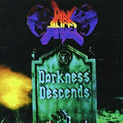 Dark Angel - Darkness Descends [LP]