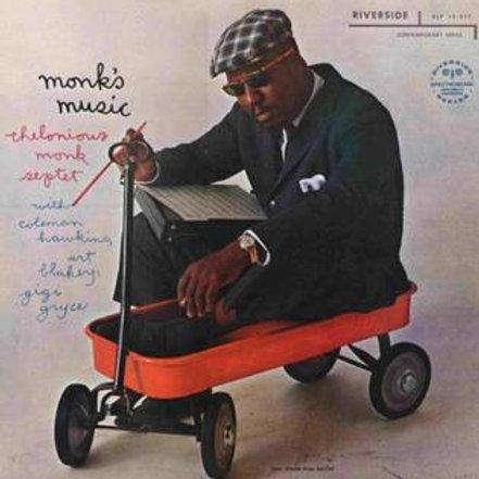 Thelonious Monk - Monk's Music [LP - 180G]