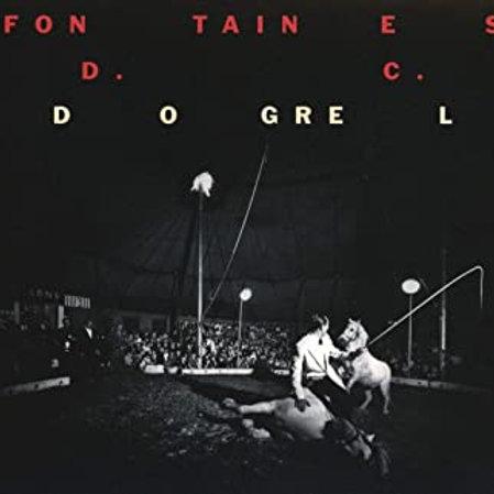 Fontaines D.C. -  Dogrel [LP]
