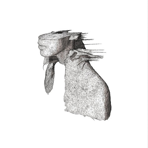 Coldplay - A Rush of Blood to the Head [LP]
