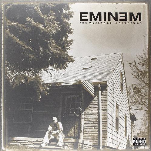 Eminem - The Marshall Mathers LP 2x[LP]