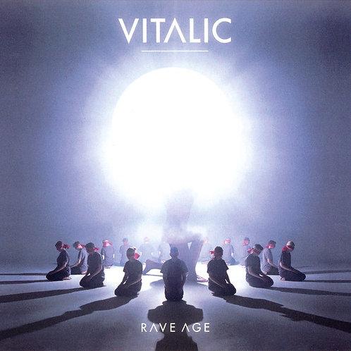 Vitalic – Rave Age