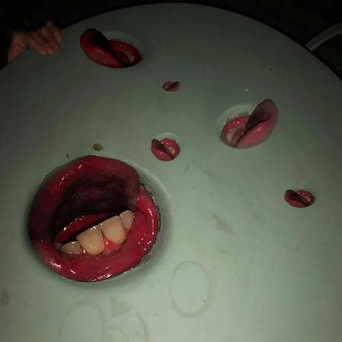 Death Grips - Year Of The Snitch [LP]