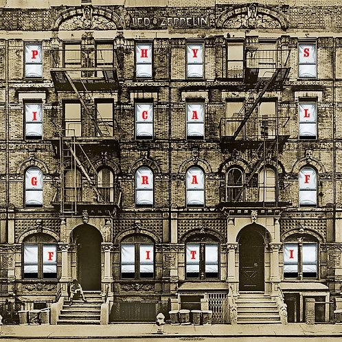 Led Zeppelin - Physical Graffiti [2xLP 180G]