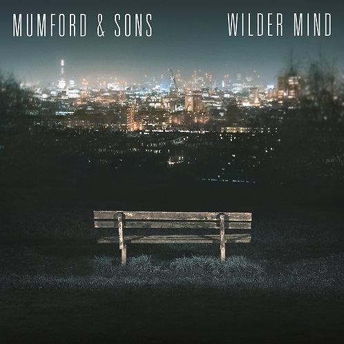 Mumford & Sons - Wilder Mind [180G LP]