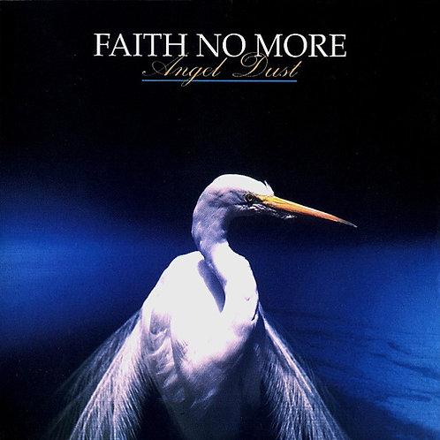 Faith No More - Angel Dust {LP - 180G}