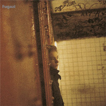 Fugazi - Steady Diet of Nothing [LP]