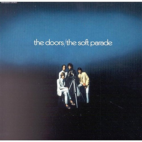 Doors - The Soft Parade [LP]