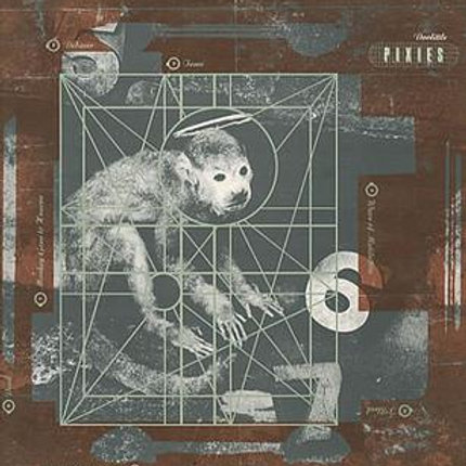 Pixies - Doolittle [LP - 180G]