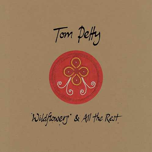 Tom Petty - Wildflowers and All The Rest [3xLP]