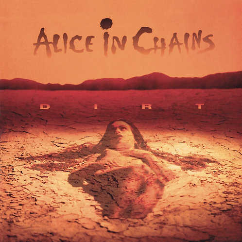 Alice In Chains - Dirt [180G LP]