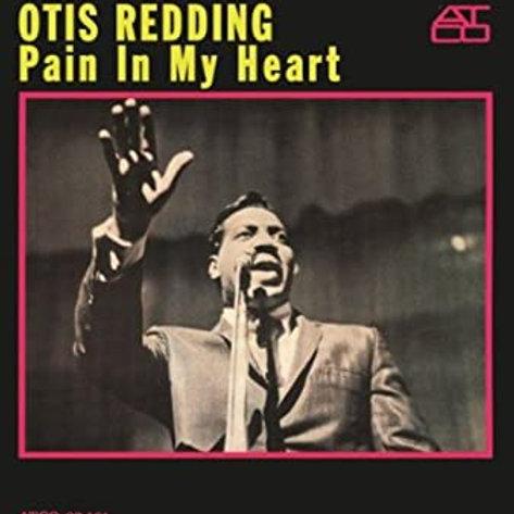 Otis Redding - Pain In My Heart [LP - 180G]